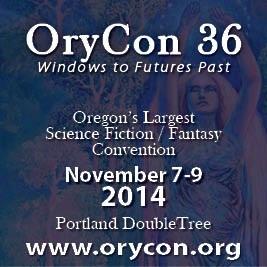 Incandescence Press at OryCon 36!